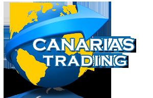 Canarias Trading Logo